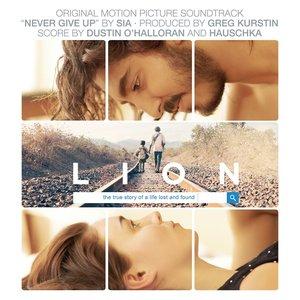 'Lion (Original Motion Picture Soundtrack)'の画像