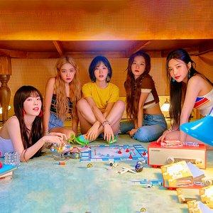 Imagen de 'Red Velvet'
