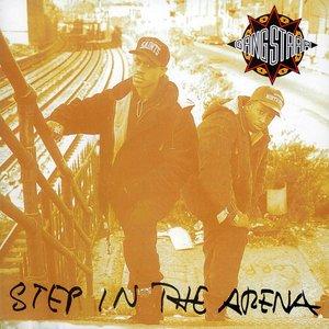 Изображение для 'Step In The Arena'