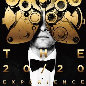 Imagem de 'The 20/20 Experience 2 of 2'