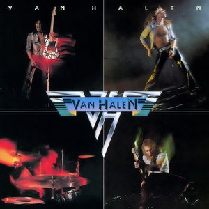 Image for 'Van Halen (Remastered)'