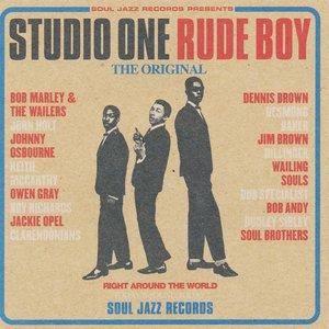 'Studio One Rude Boy'の画像