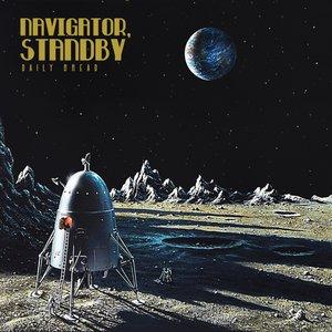 Image for 'Navigator, Standby'