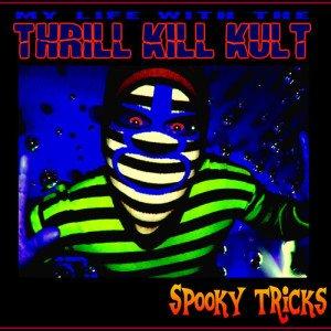 Bild für 'Spooky Tricks'