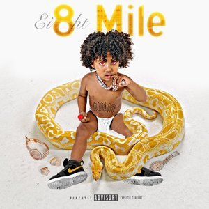 Image for 'Ei8ht Mile'