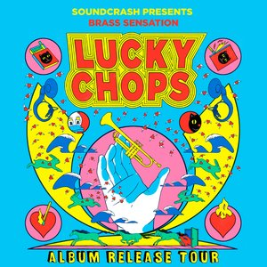 Image for 'Lucky Chops'