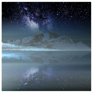 Image for 'Nocturnal Winter'