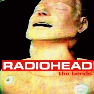'The Bends'の画像