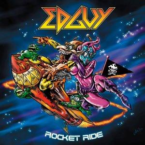 Image for 'Rocket Ride'