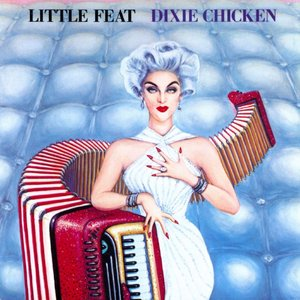 Image for 'Dixie Chicken'