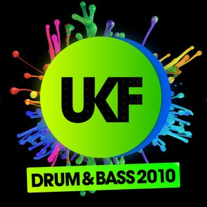 Image for 'UKF Drum & Bass 2010'