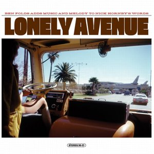 Image for 'Lonely Avenue (Deluxe Version)'
