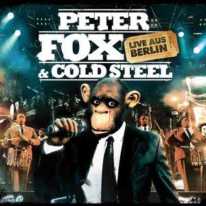 Bild für 'Peter Fox & Cold Steel: Live aus Berlin'