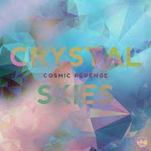 Image for 'Crystal Skies'