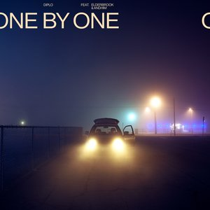 Image for 'One By One'