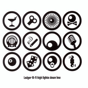 Image for 'Hi-Fi High Lights Down Low'