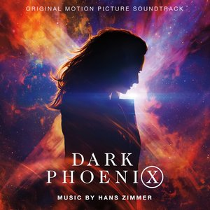 Image for 'Dark Phoenix (Original Motion Picture Soundtrack)'