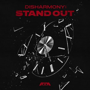 Image for 'DISHARMONY : STAND OUT'