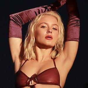 Image for 'Zara Larsson'