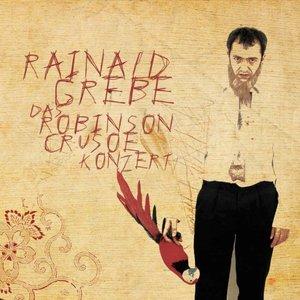 Bild für 'Das Robinson Crusoe Konzert'