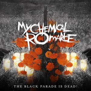 Image for 'The Black Parade is Dead!'