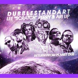 Zdjęcia dla 'Return from Planet Dub'