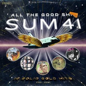 Image for 'All The Good Sh**. 14 Solid Gold Hits (2000-2008)'