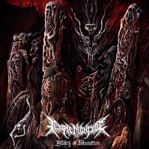 'Pillars of Damnation' için resim