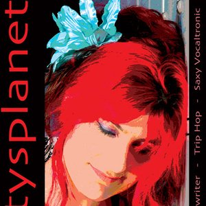 Bild für 'Pattysplanet'