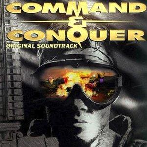 Image for 'Command & Conquer (Original Soundtrack)'