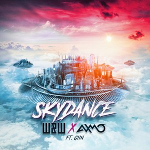 Image for 'Skydance'