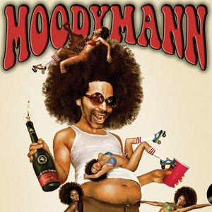 Image for 'Moodymann'