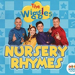 Image for 'The Wiggles Nursery Rhymes'
