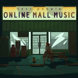 Image for 'Online Mall Music'