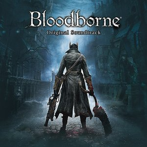 Image for 'Bloodborne Original Soundtrack'
