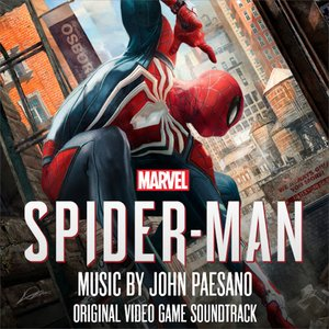 Image for 'Marvel's Spider-Man (Original Video Game Soundtrack)'