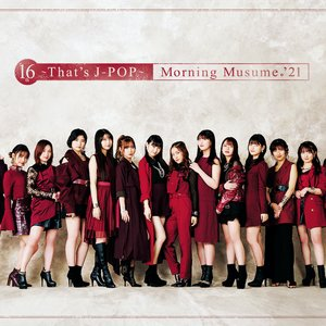Image for '16th ~That's J-POP~'