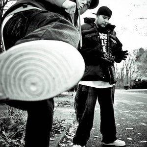 Bild für 'Snowgoons'