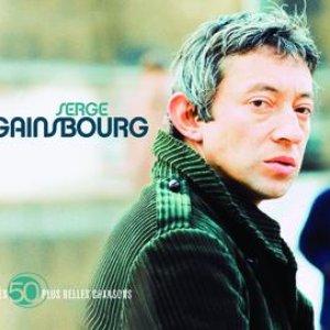 Image pour 'Les 50 Plus Belles Chansons De Serge Gainsbourg'