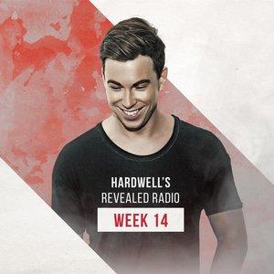 Image for 'Hardwell's Revealed Radio - Week 14'