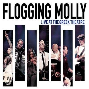 Bild für 'Live At The Greek Theatre'