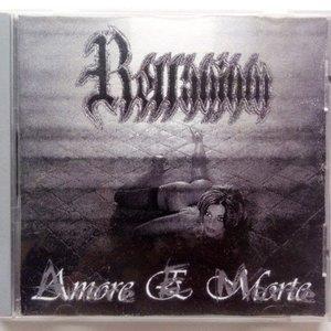 Image for 'Amore E Morte'
