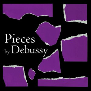 Image for 'Pieces by Debussy'