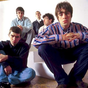 Image for 'Oasis'