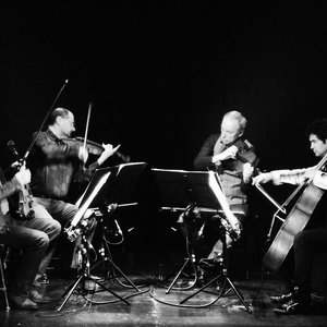 Image for 'Kronos Quartet'