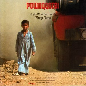 Image for 'Powaqqatsi'