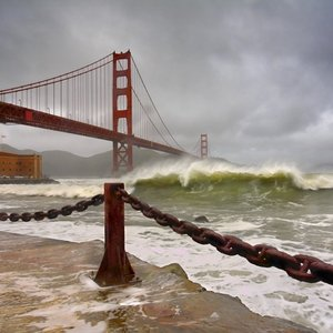 Image for ''   San Francisco, CA, 5-Day Forecast The Weather Channel Podcasts   ''