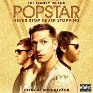 Image for 'Popstar: Never Stop Never Stopping'