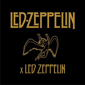 Image for 'Led Zeppelin x Led Zeppelin'