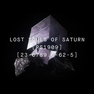 Image for 'Lost Souls Of Saturn'